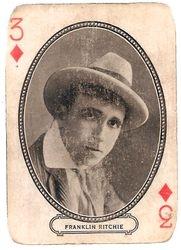 FRANKLIN RITCHER