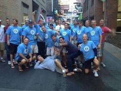 Men's Weekend in Nashville