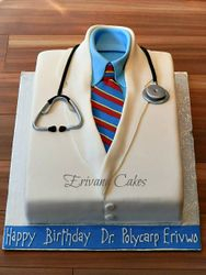 Doctor Cake 2