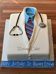 Doctor Cake 2