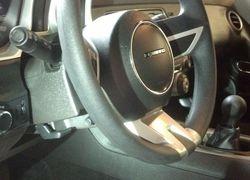 2011 Camaro RS