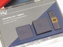 Intel Sample Kit