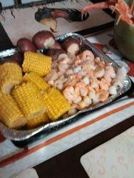 Celebrating Christmas Seafood Style 1