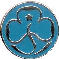 1992 - 2002 Ranger Promise Badge