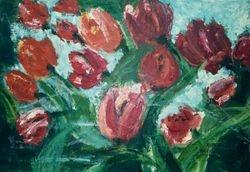 Tulpen 2 - verkauft