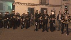 Band from Algarrobo
