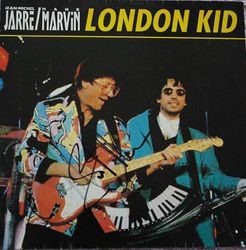 "London Kid 7"" Single"