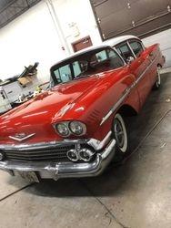 39.58 Chevy BelAir