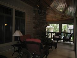 Weekend Lakeside Retreat