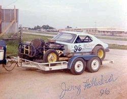 Jerry Hollerbach