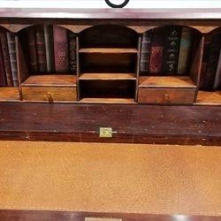 Inside bureau