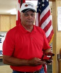 State Handicap Championship Non Resident Third Kenneth Johnston