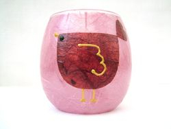 Rose Pink Birdee