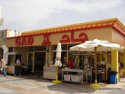 Gad Restaurant, Village Road, Hurghada