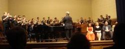 Soprano Soloist, Rossini's Petite Messe Solennelle