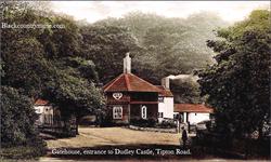 Dudley Castle. c 1906.