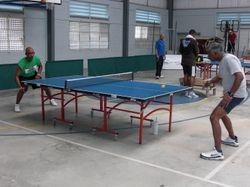 young vs joseph - 2nd division semi-finals