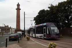 Flexity no. 010, by the Pharos Lighthouse