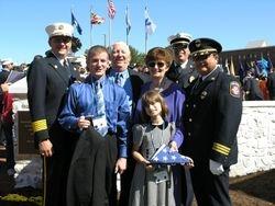 Firefighter Hosts