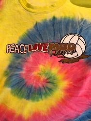 2018 Peace Love Mud Volley