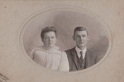 Ida Boyer and Charles Magill
