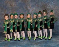 Emerald Isle Girls