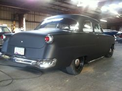46.52 Ford 2 door coupe