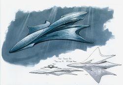 aquatic ship 2