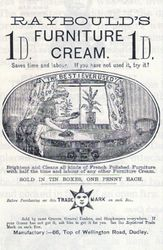 Dudley 1890s