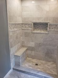 Bathroom Remodel, Bel Air, Md.