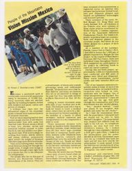 "1991 VMMC Lions International ""The Lion"""