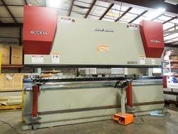 Accurpress Press Brake 420512