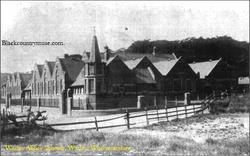 Smethwick/Bearwood, 1880s..