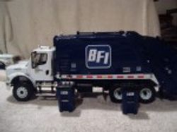 bfi freightliner