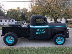 5. 46 chevy truck