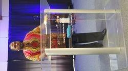 Pastor Jarrett West