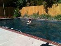 Pool Aerobics