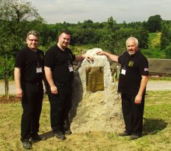 DNBK UK Butoku Sai and Commemorative Tree Planting -London