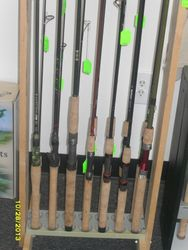 M&J Custom Rods