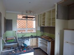 8. Kitchen Renovation.