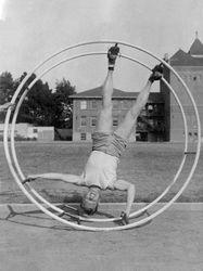 German made wheel