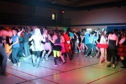 St Peter's College Dance