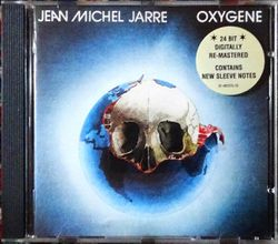Oxygene - EU