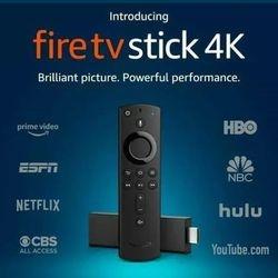 4K Fire Stick