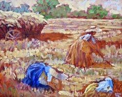 Gleaner Girls