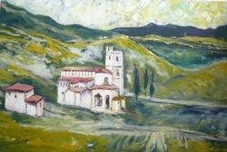 Kloster St. Antimo-  verkauft