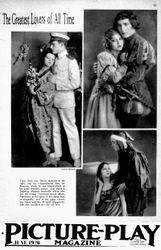 77 Joan Meredith and Earle Hughes