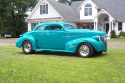 22.39 CHEVY  COUPE
