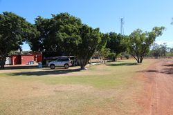Grassy Caravan Sites