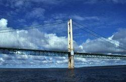 Mackinac Bridge 2